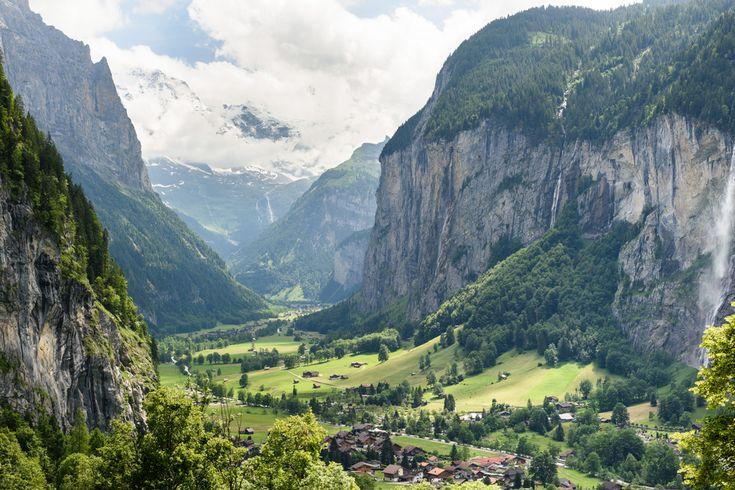 Oto najpiękniejsze miejsca na Ziemi, o których pewnie nigdy nie słyszeliście! Jest jedno z Polski