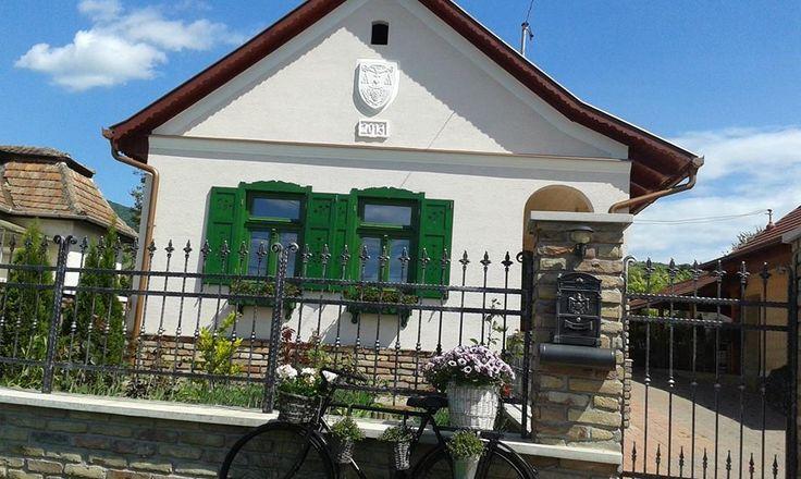 Szurdokpüspöki parasztház (forrás: Hungarian provence facebook)
