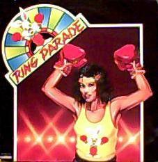 Various - Ring Parade (Vinyl, LP) at Discogs