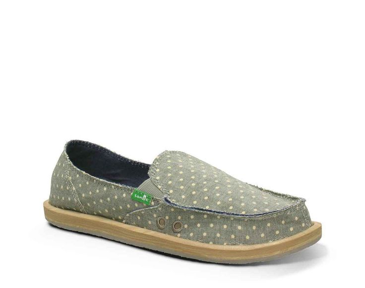 The Dotty - Womens Sidewalk Surfer at Main Street Styles, Quincy CA