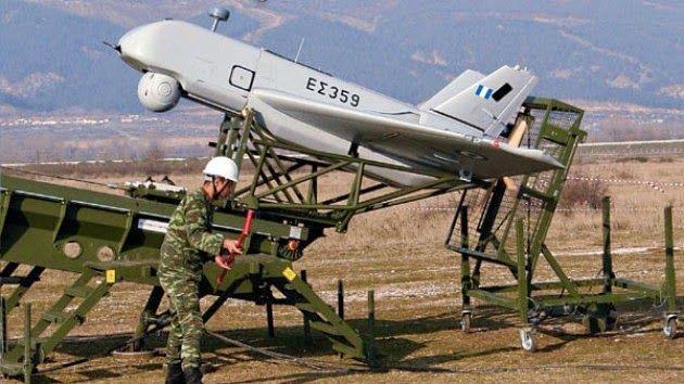 Η ΕΛΑΣ ψάχνει UAV αγνοώντας τον Έλληνα ΠΗΓΑΣΟ - Γιατί