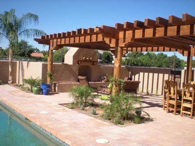 34 best southwest landscaping images on pinterest   landscaping