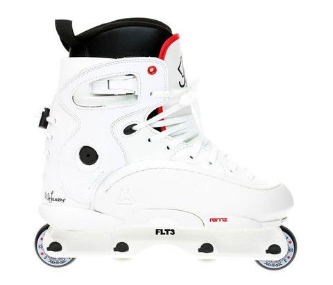 Remz Nils Jansons Pro 1.5 Complete Aggressive Skates | Bakerized Action Sports