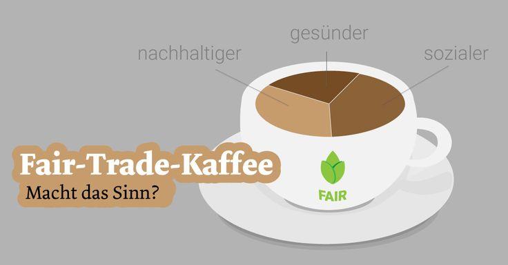 Warum sollte man eigentlich Fairtrade-Kaffee trinken?