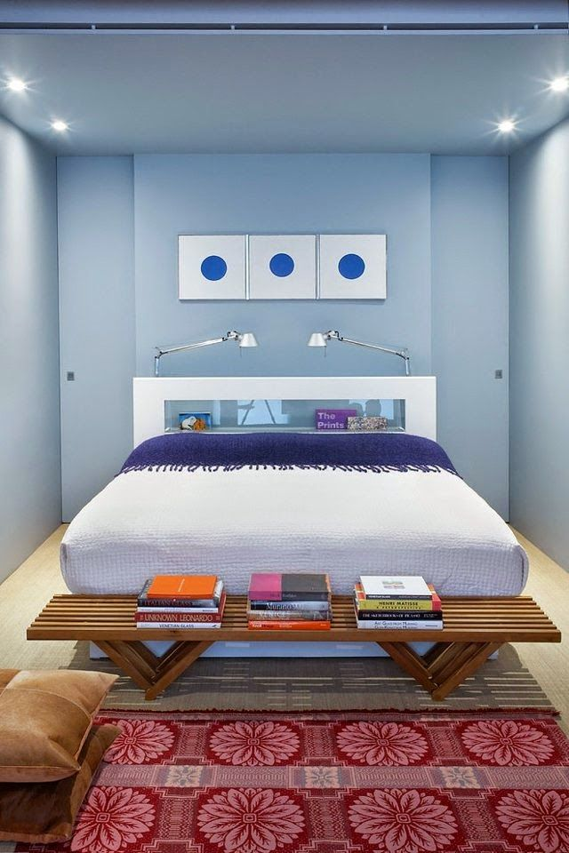 cool bedroom wall decor ideas for paint colors, lighting and decoration