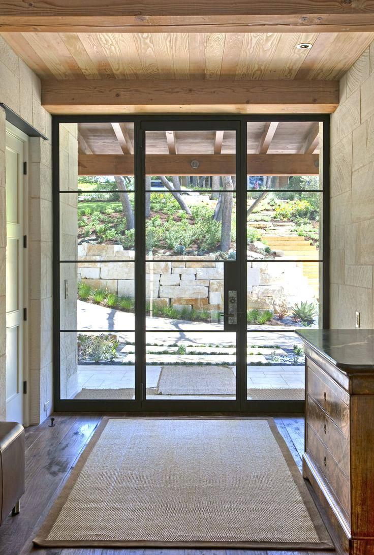 Front Doors Front Door Home Door Ideas I Love A Glass Front Doorspecifically These Steel Fr Door Glass Design Exterior Doors With Glass Entry Doors With Glass
