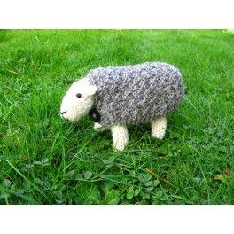 Mouton à tricoter HERDWICK