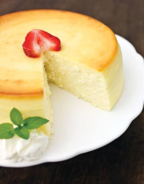 """Double CLICK PIC(slowly) for Recipe....  ...Low Carb Stella Style Ricotta Cheesecake ... ...Recipe by George Stella... ...For tons more Low Carb recipes visit us at """"Low Carbing Among Friends"""" on Facebook"""