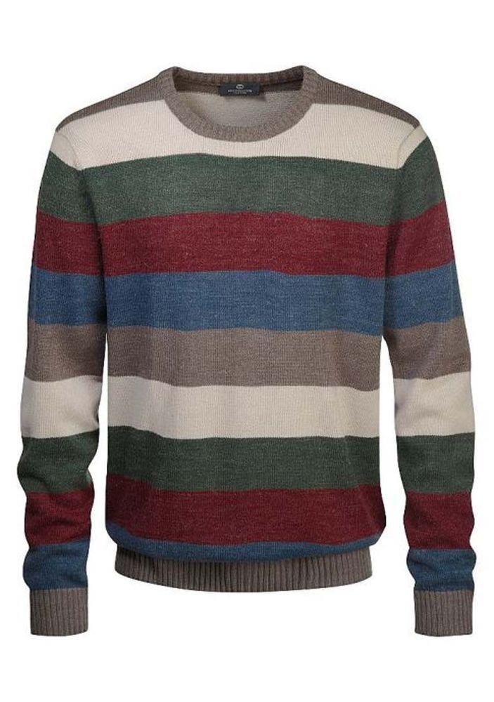 huge discount fbf42 e8993 Herren #Pullover #Wolle #Grey #Connection #beige #bunt Neu ...