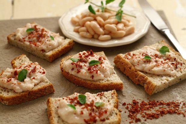 Bruschetta hot || Cirio, gusta la nostra ricetta.#bruschetta #pepper #pimiento…