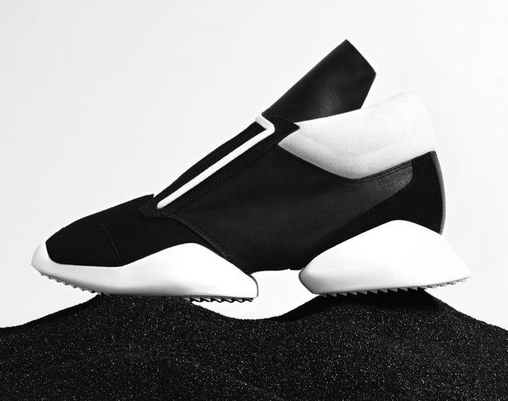 rick owens adidas   adidas rick owens photos 001 Adidas by Rick Owens Spring/Summer 2014