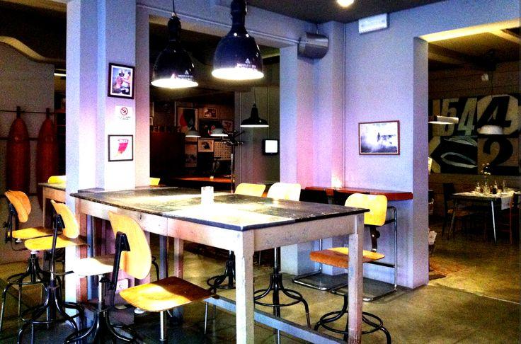 Cafe Deus. Suite501 Milano. www.albertalagrup.com