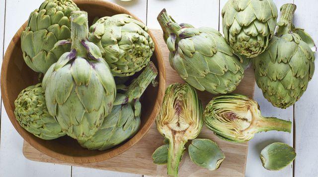 Tout ce qu'il faut savoir sur l'artichaut, de sa saison à sa cuisson