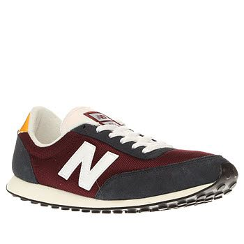 schuh new balance 410 sneakers