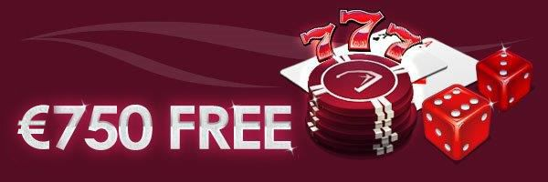 Casinos Bonuses and Huge Promotions from Ruby Fortune