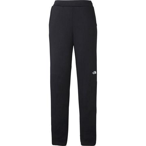 THE NORTH FACE  ナイロン フリース ロング パンツ(レディース) Nylon Fleece Long Pant 商品型番 NBW81482Z 会員OUTLET価格  7,257円(税込) 【Fabric】 Apex Thermal Jersey(ナイロン50%、ポリエステル45%、ポリウレタン5%) 【原産国】 ベトナム ソフトでしなやかな素材感が特徴の中厚のフリースパンツ。適度にボリュームを持たせながらも軽量で、効率良い保温が可能。表側はフラットな質感で裏側に起毛をさせた構造です。