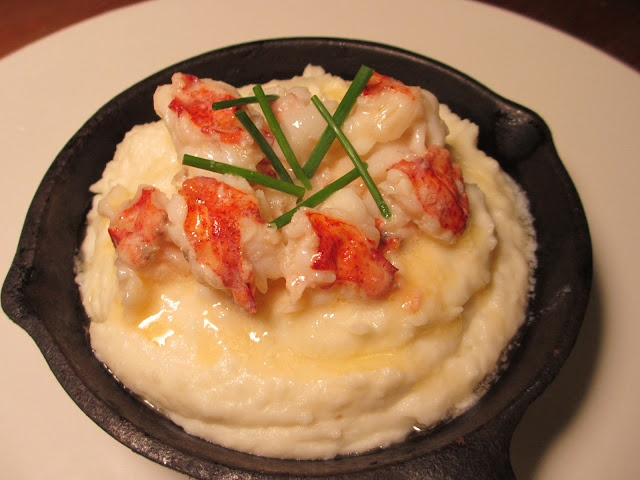 Lobster Mashed Potatoes: Sunday Chicken, Chicken Dinners, Side Dishes, Recipe, Food Yummy, Yummy Seafood, Red Lobsters Mashed Potatoes, Foodies Life, Steaks Houses