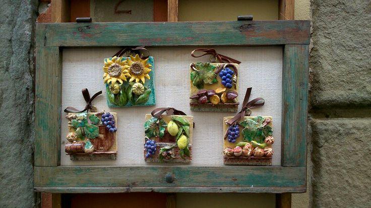 Craftmanship in Montecarlo, Lucca