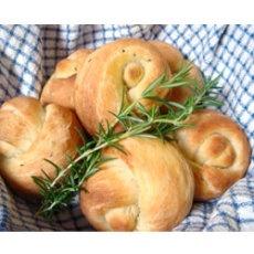 Potato Rosemary Rolls | Nom-aste | Pinterest