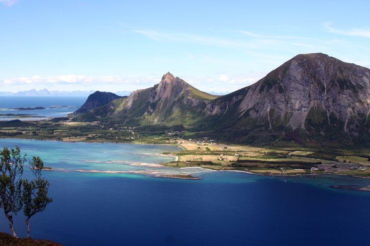 17 utrolige steder i Norge
