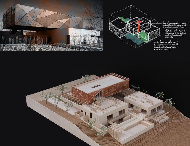 tresARCA - Architizer