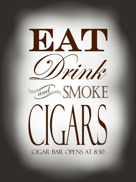 "Poster Cigar www.LiquorList.com  ""The Marketplace for Adults with Taste!""  @LiquorListcom #liquorlist"