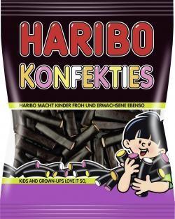 myTime Angebote Haribo Konfekties: Category: Süßwaren & Knabbereien > Süßwaren > Lakritz Item number: 4502034408 Price:…%#lebensmittel%