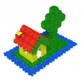 Clics bouwplannen