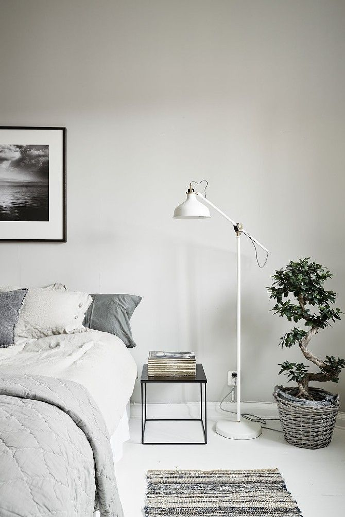 best 25+ white floor lamp ideas on pinterest | copper floor lamp