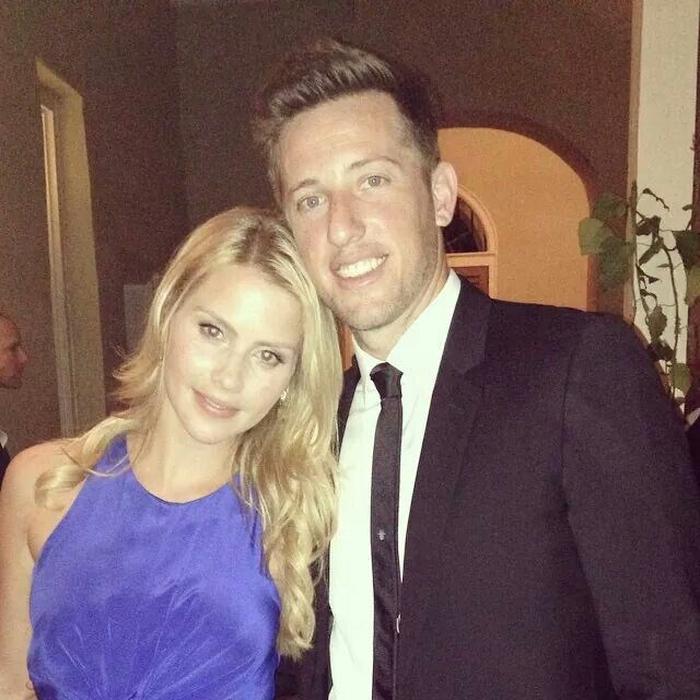 matt kaplan and claire holt couples pinterest claire