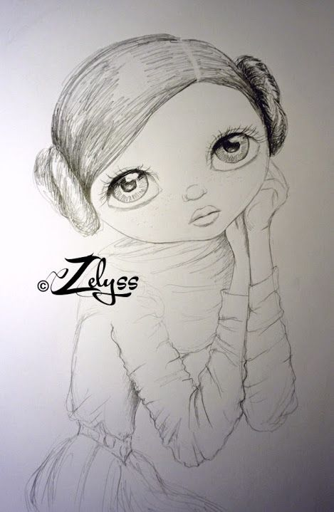 Zelyss art - Google+