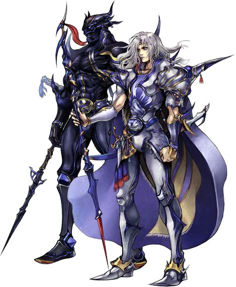 Cecil Harvey/Dissidia - The Final Fantasy Wiki has more Final Fantasy information than Cid could research