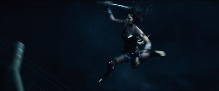 Warner Brothers has finally released the very first official full-length Wonder Woman trailer, and it is sensational! This looks like the best DC film yet.