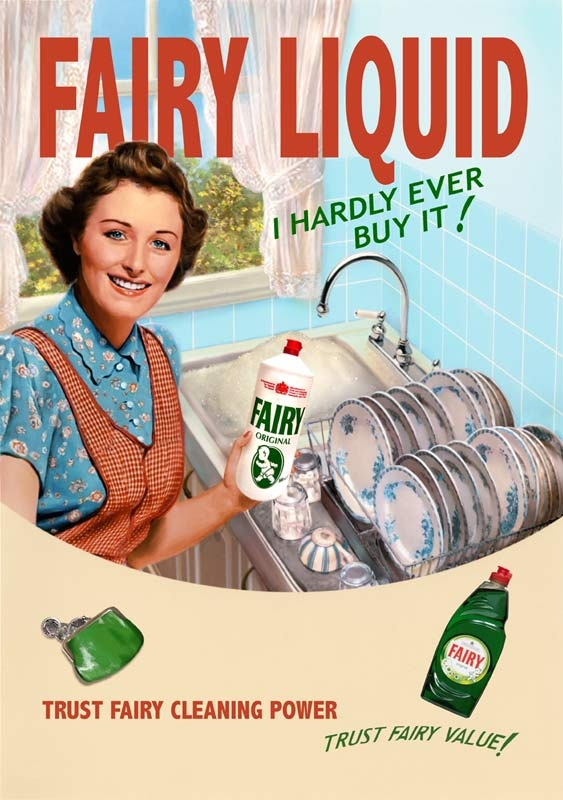75 best vintage cleaning products ads images on pinterest