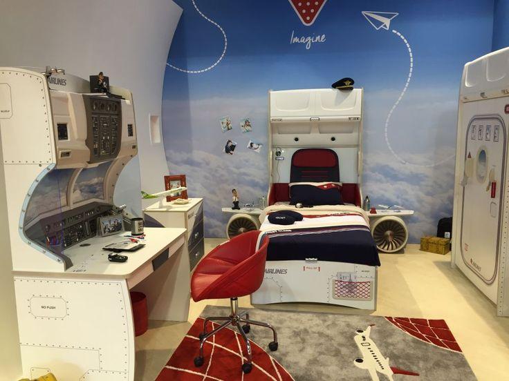 How To Choose A Kidsu0027 Desk Thatu0027s Both Fun And Practical. Boy Bedroom DesignsApartment  Interior ...