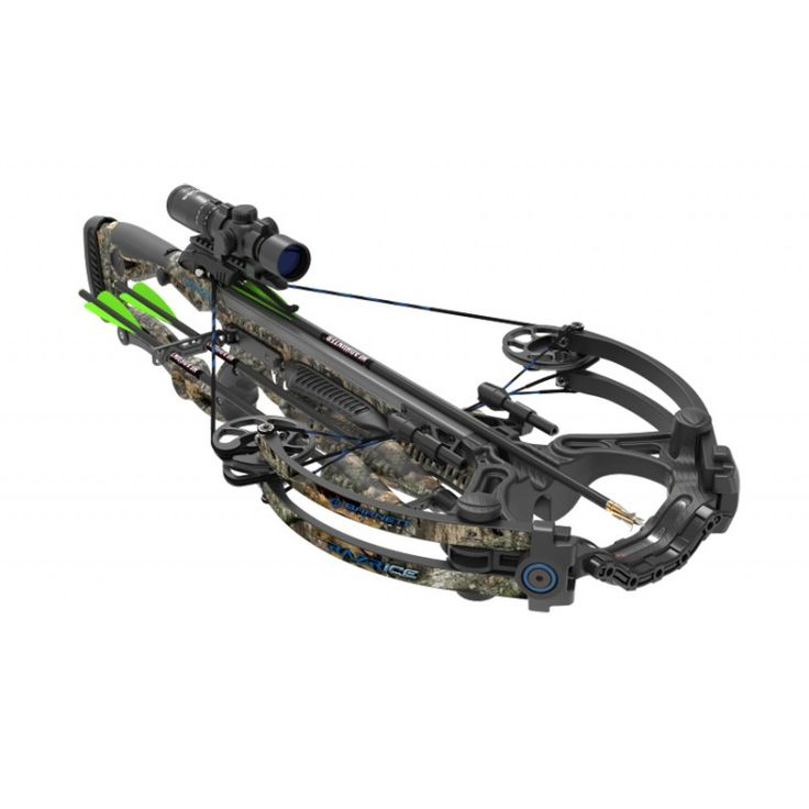 Barnett Razr Ice Compound Crossbow - Full Size Crossbows - Crossbows - Bows from Merlin Archery Ltd