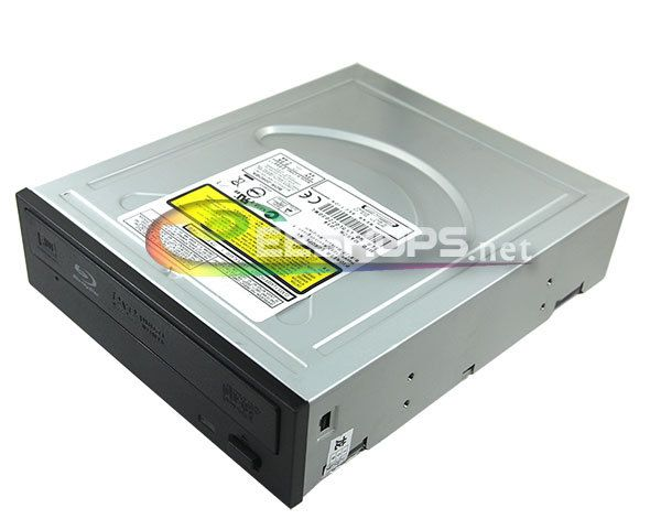 for Pioneer BDR-208DBK 15X 3D Blu-ray Burner Dual Layer BD-R DL Blue-ray Recorder Desktop PC Internal SATA Optical Drive Case