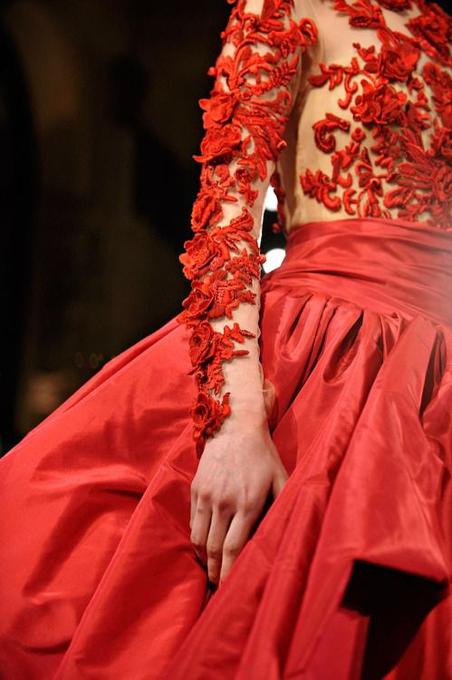 I want a reason to wear items like this.: Ready To Wear, Design Gowns, Fashion, Real Life, Details, Fall2012, Fall 2012, Marchesa Fall, 2012 Rtw