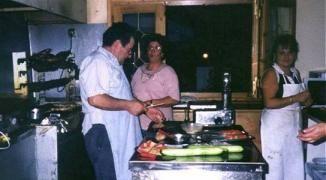 Corfu for all - Greek Taverna Recipes