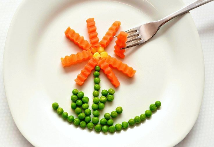12 easy ways to clean up your eating! - Healthy Bits and Bites