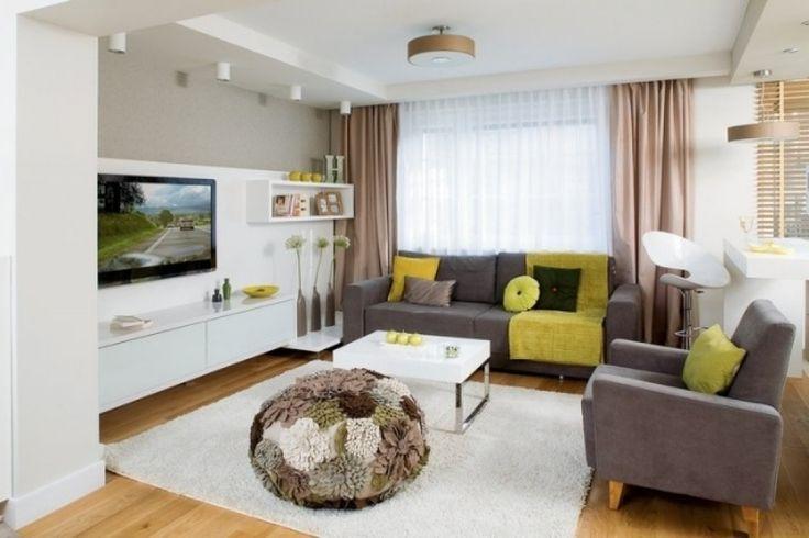 Deko Wandspiegel Wohnzimmer Moderne Ideen
