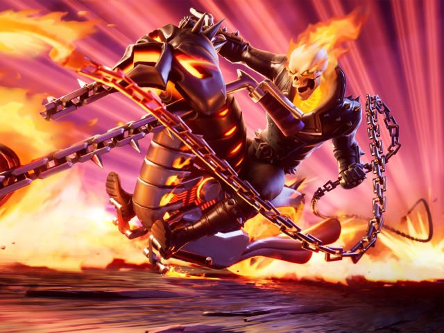 Ghost Rider 4k Fortnite Wallpaper Hd Games 4k Wallpapers Images Photos And Background Wallpapers Den Ghost Rider Pictures New Ghost Rider Ghost Rider Cool edited fortnite wallpapers
