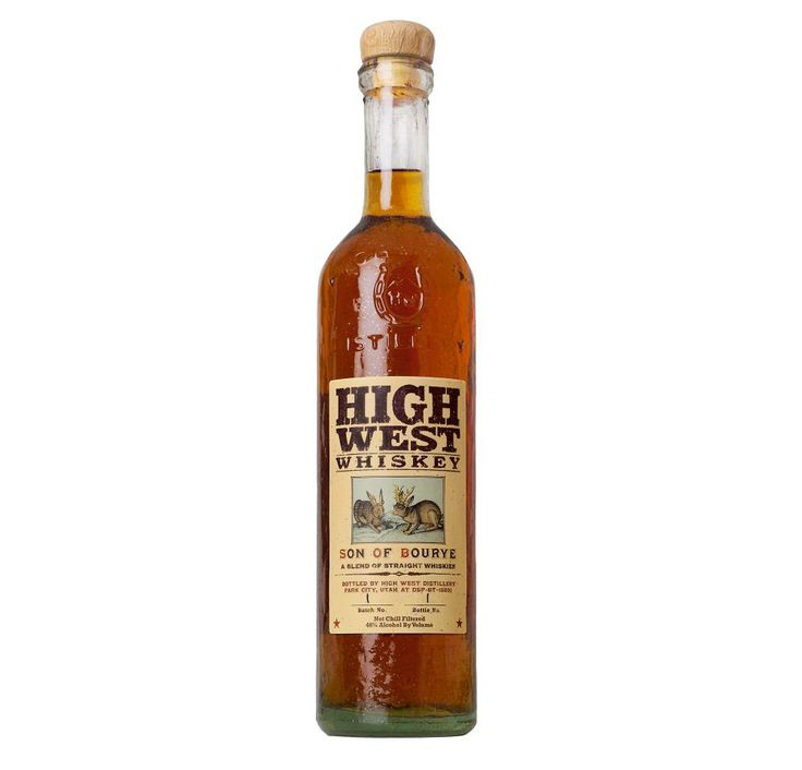 Whiskey Cake hosts High West Whiskey Dinner | SwineAndSwill.com