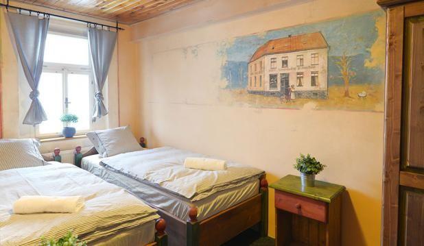 Hotel Plešivec KV