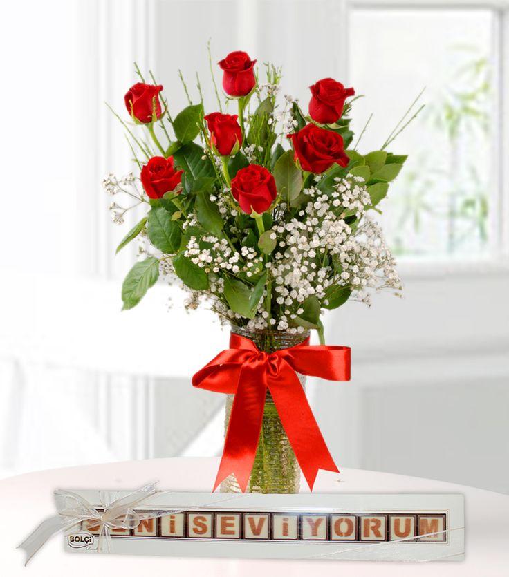 Seni Seviyorum 7 Gül https://www.cicekyildizi.com/#