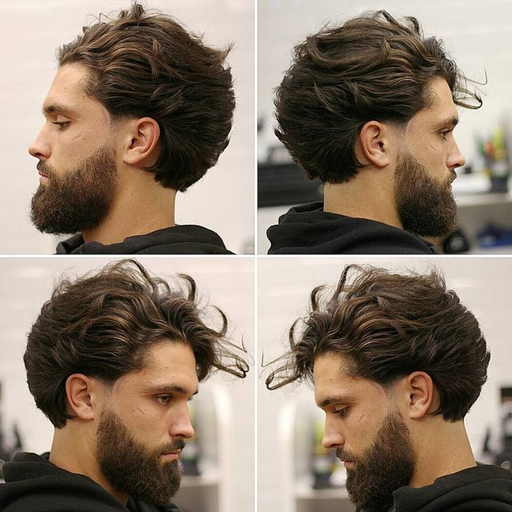 Cool Types Of Haircuts For Men