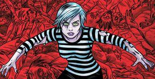 Image result for izombie comic