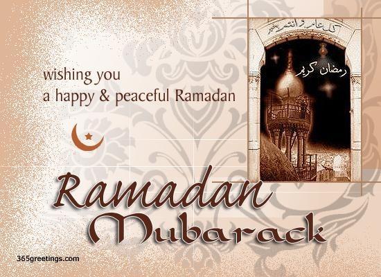 27+ Ramandan 2012 information