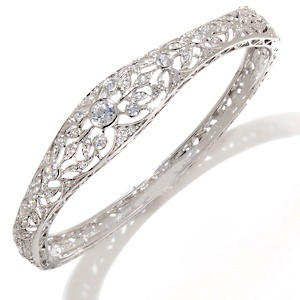 """""""Antique Lace"""" ring"""