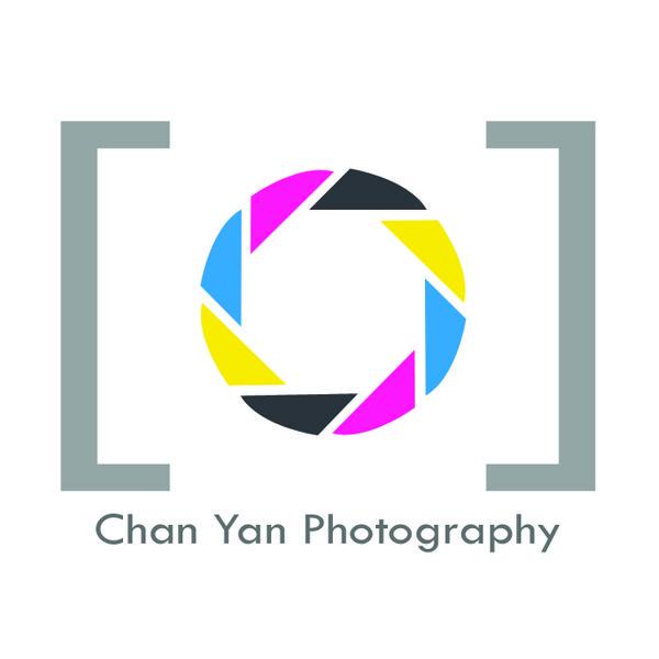 create a photography logo